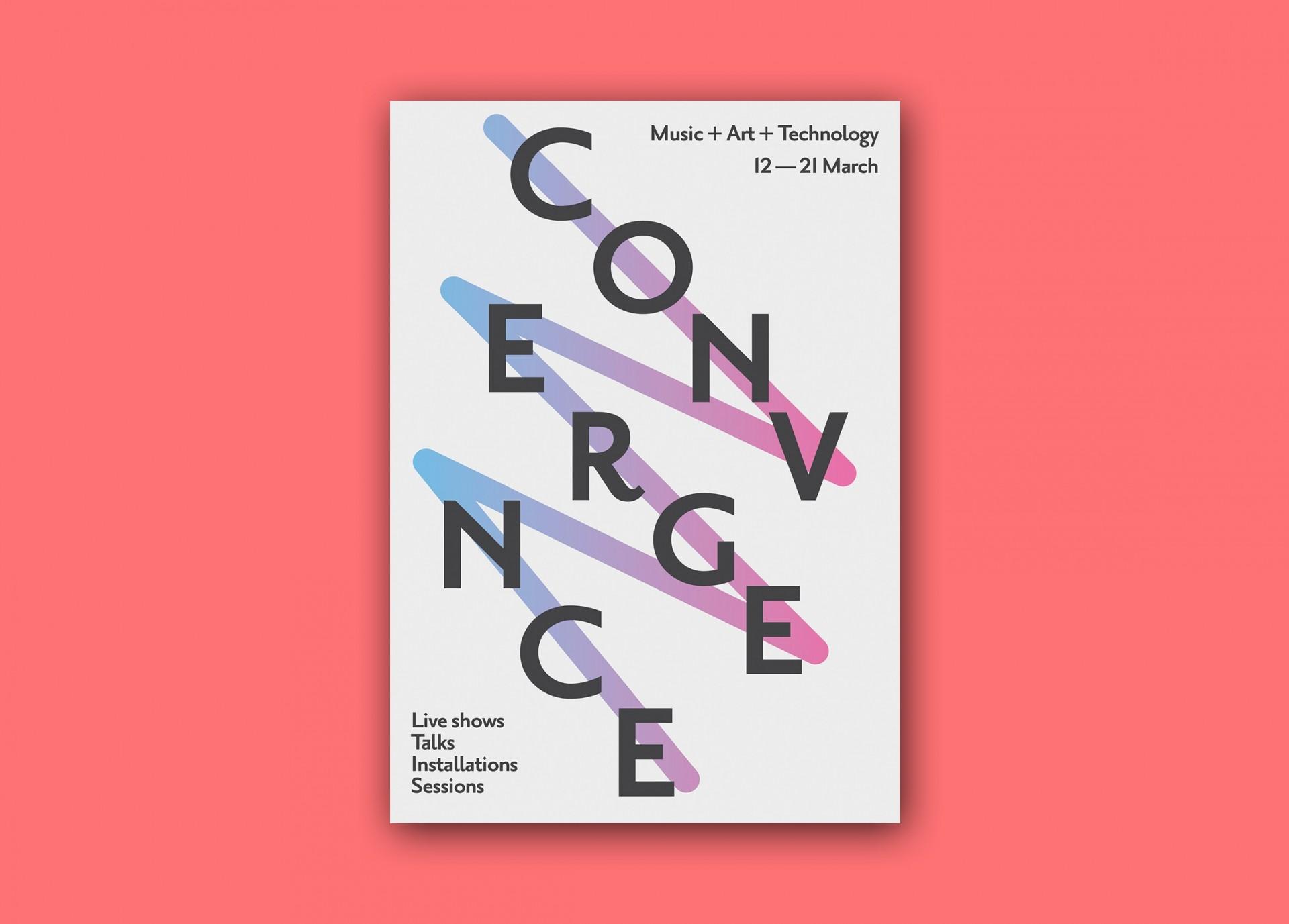 STVNSTRM Convergence Festival